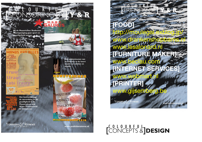 Yoshida & Romme - Design and Consult